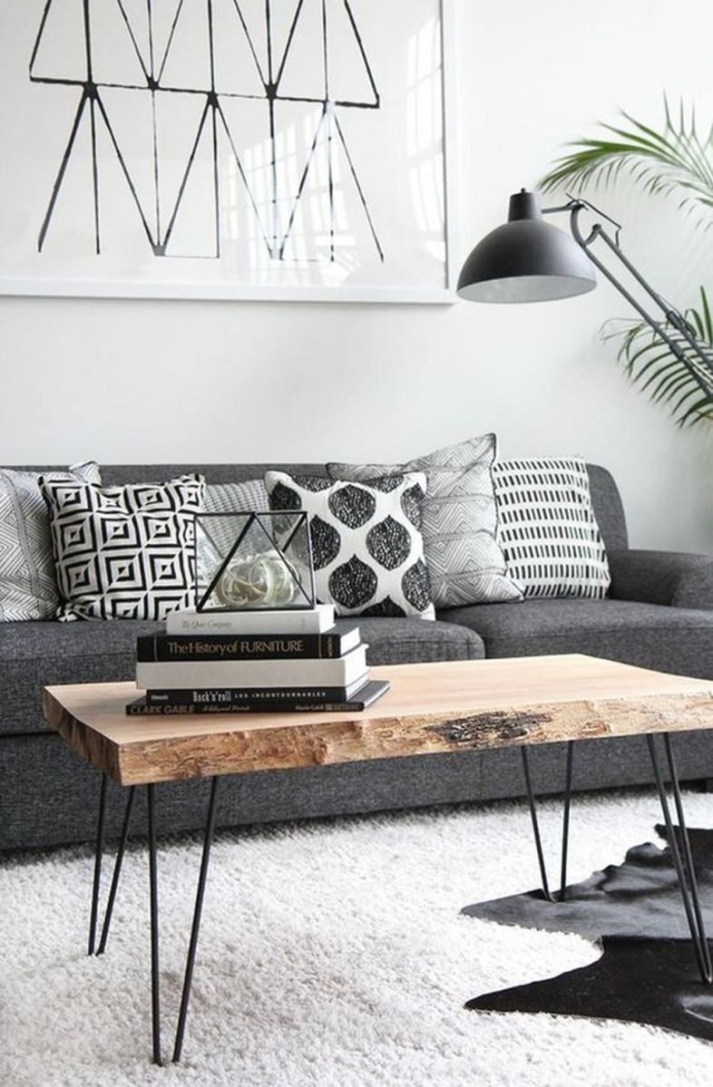 Modern apartment decor ideas you should try 36