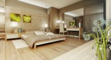 Modern bedroom design ideas with minimalist touch 15