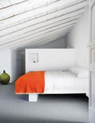 Modern bedroom design ideas with minimalist touch 41