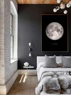Modern bedroom design ideas with minimalist touch 49