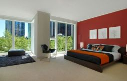 Modern bedroom design ideas with minimalist touch 78