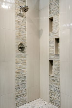 Modern small bathroom tile ideas 012