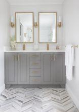 Modern small bathroom tile ideas 015