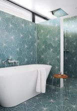 Modern small bathroom tile ideas 017