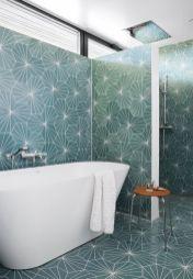 Modern small bathroom tile ideas 017