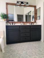 Modern small bathroom tile ideas 021