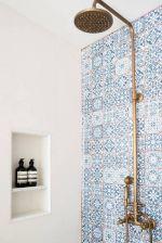 Modern small bathroom tile ideas 042