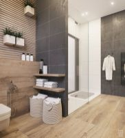 Modern small bathroom tile ideas 079