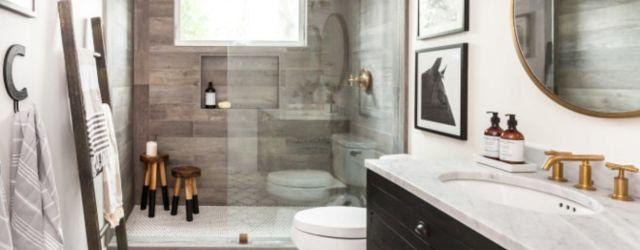 Modern small bathroom tile ideas 101