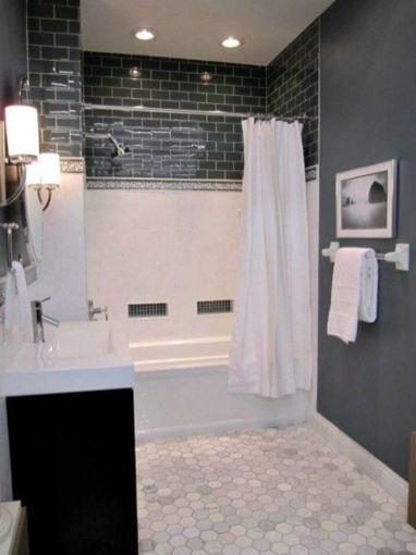 Modern small bathroom tile ideas 120