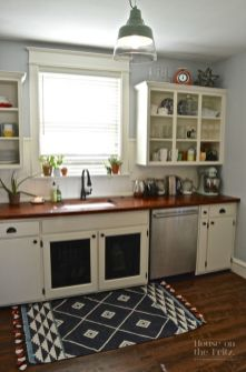 Old kitchen cabinet 25