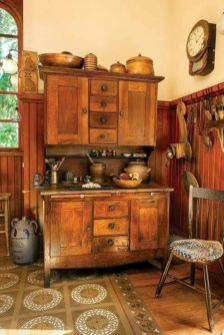 Old kitchen cabinet 27