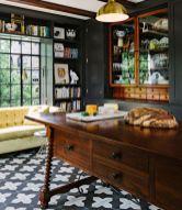 Old kitchen cabinet 42
