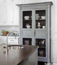 Old kitchen cabinet 48