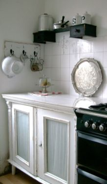 Old kitchen cabinet 58