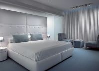 Stunning bedrooms interior design with luxury touch 04