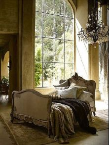 Stunning bedrooms interior design with luxury touch 17