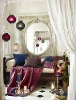 Stunning bedrooms interior design with luxury touch 26