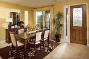 Stunning dining room area rug ideas 01