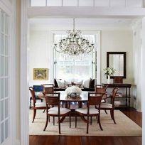 Stunning dining room area rug ideas 26