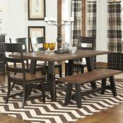 Stunning dining room area rug ideas 32