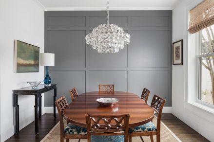 Stunning dining room area rug ideas 35