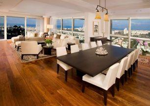 Stunning dining room area rug ideas 36