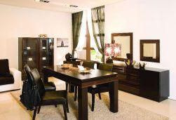 Stunning dining room area rug ideas 39