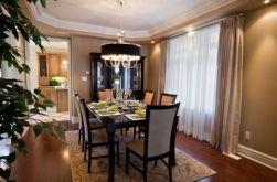 Stunning dining room area rug ideas 40