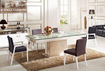 Stunning dining room area rug ideas 41