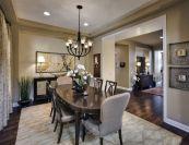 Stunning dining room area rug ideas 44