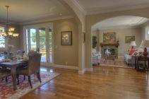 Stunning dining room area rug ideas 53