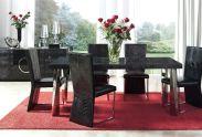 Stunning dining room area rug ideas 55
