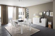 Stunning dining room area rug ideas 56