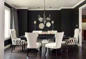 Stunning gray and white living room decor ideas 51