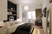 Stunning small apartment bedroom ideas 15