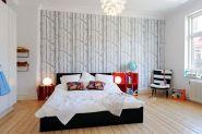 Stunning small apartment bedroom ideas 17