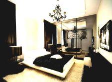 Stunning small apartment bedroom ideas 71
