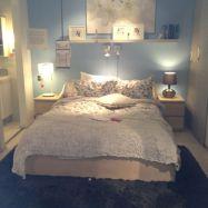 Stunning small apartment bedroom ideas 77