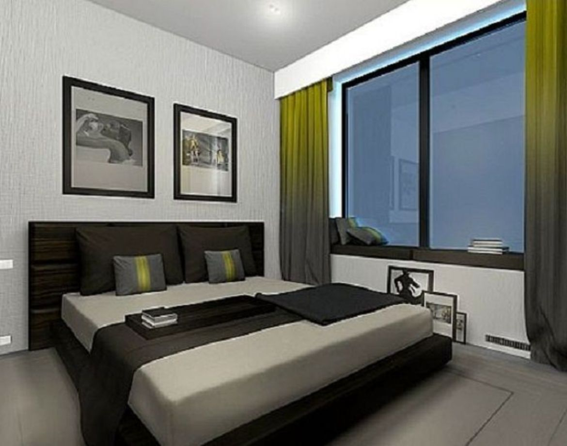 84 Stunning Small Apartment Bedroom Ideas Everyone Will Love