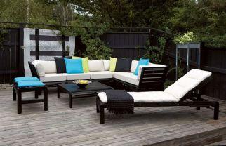 Stylish small patio furniture ideas 05