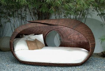 Stylish small patio furniture ideas 06