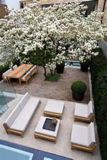 Stylish small patio furniture ideas 10