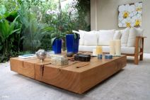 Stylish small patio furniture ideas 53