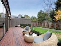 Stylish small patio furniture ideas 59
