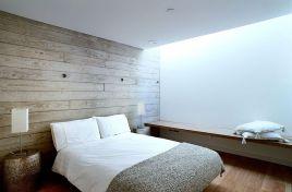 Stylish wooden flooring designs bedroom ideas 20