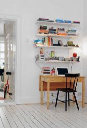 Stylish wooden flooring designs bedroom ideas 34