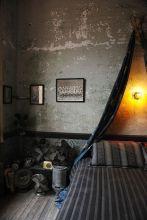 Stylish wooden flooring designs bedroom ideas 55