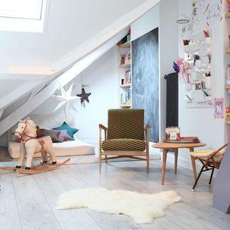 Stylish wooden flooring designs bedroom ideas 56