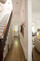 Stylish wooden flooring designs bedroom ideas 81